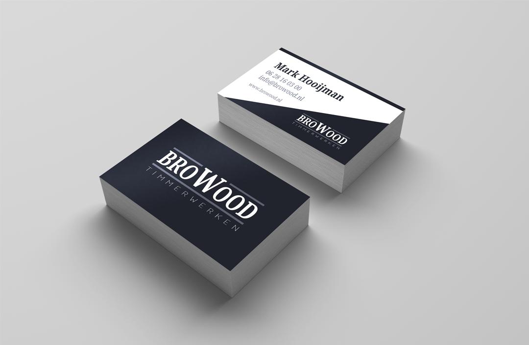 BroWood Timmerwerken